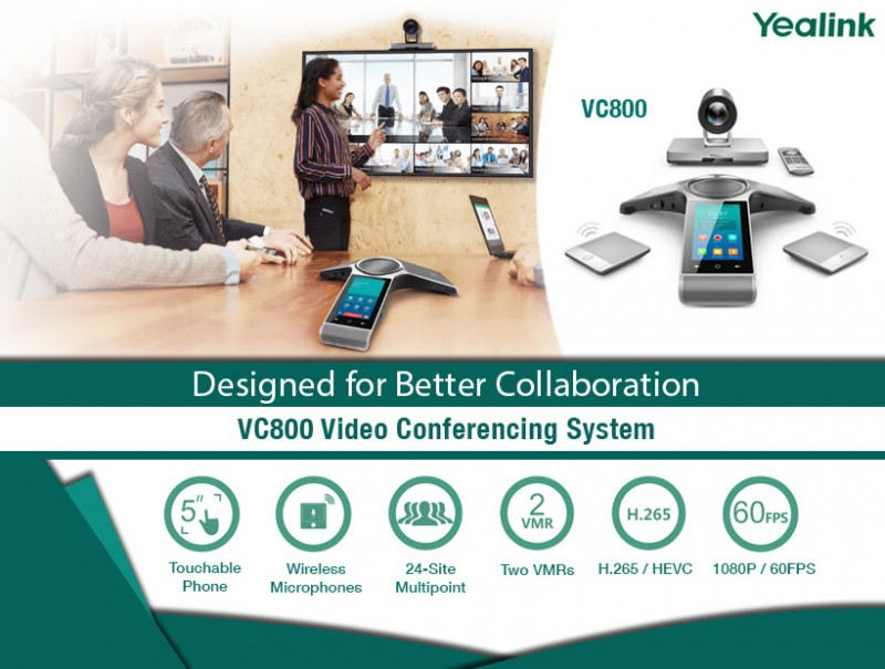 IT Services Dubai UAE- 5 06Aug2017 - Instant Video Meeting with VC800.jpeg